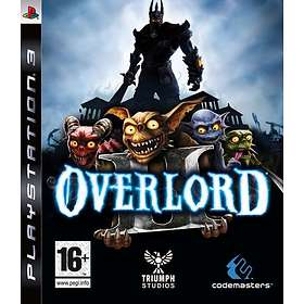 Find The Best Price On Overlord Ii Ps3 Ps3 Games Compare Deals