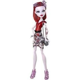 Monster High Boo York, Boo York Frightseers Operetta Doll CHW56