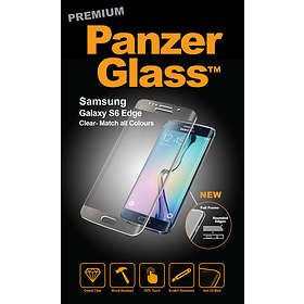 PanzerGlass Screen Protector for Samsung Galaxy S6 Edge