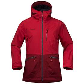 Bergans Myrkdalen Insulated Jacket (Herre)
