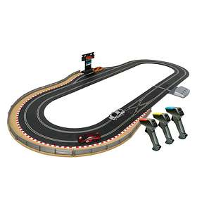 Find the best price on scalextric digital pit stop challenge race set c1296 compare deals on - Scalextric sport digital console ...