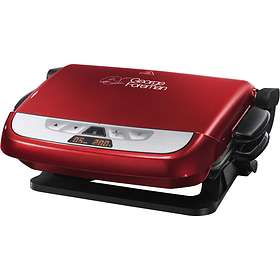 George Foreman Family Evolve Grill
