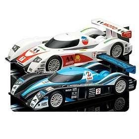 Scalextric Start Endurance GT 2-Pack (C3140)