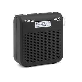 Pure Digital One Mini Series 3