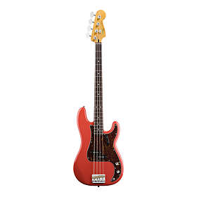 Squier Classic Vibe Jazz Bass '60s Rosewood