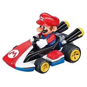 Carrera Toys GO!!! Nintendo Mario Kart 8 Mario (64033)