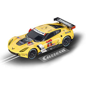 Carrera Toys GO!!! Chevrolet Corvette C7.R No.3 (64032)