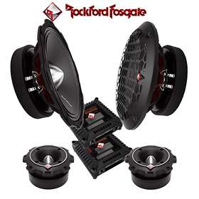 Product details for Rockford Fosgate Punch Pro PPS-48
