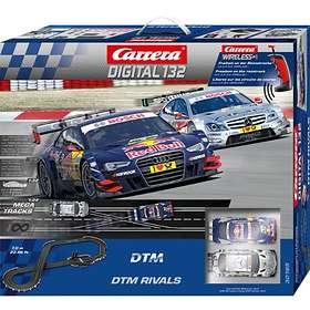 Carrera Toys Digital 132 DTM Rivals (30165)