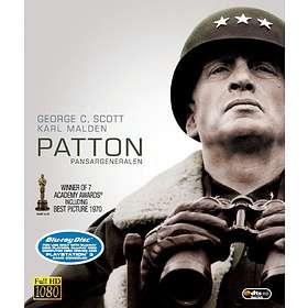 Patton: Pansargeneralen - Extended Version