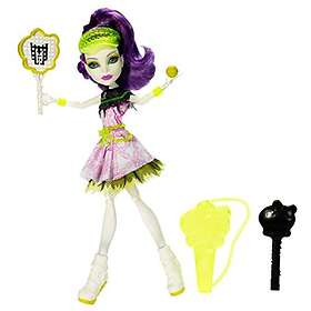 Monster High Ghoul Sports Spectra Vondergeist Doll BJR13