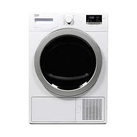 Beko DSX83410 (White)