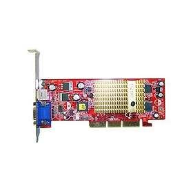 MSI GeForce MX4000-T64 64Mo