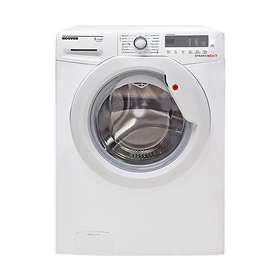 Hoover Dynamic WDXCE 4852 (White)