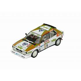 find the best price on scx lancia delta s4 totip (a10153) | pricespy