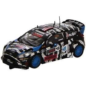 SCX Ford Fiesta RS WRC Ken Block (A10157)