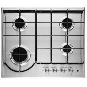 Electrolux EGH6242BOX (Stainless Steel)