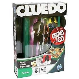 Cluedo (pocket)