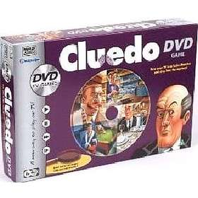 Parker Brothers Cluedo (DVD)
