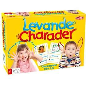 Tactic Levande Charader