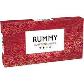 Tactic Rummy
