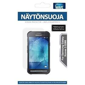 Wave Screen Protector 9H for Samsung Galaxy Xcover 3