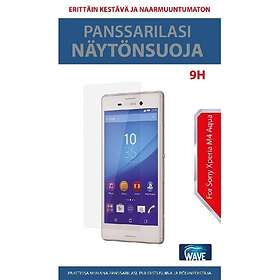 Wave Screen Protector 9H for Sony Xperia M4 Aqua