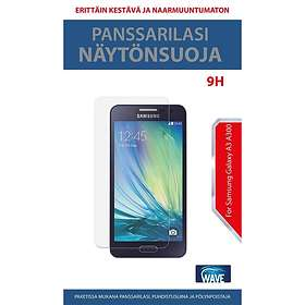 Wave Screen Protector 9H for Samsung Galaxy A3