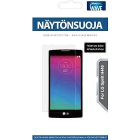 Wave Screen Protector for LG Spirit