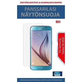 Wave Screen Protector 9H for Samsung Galaxy S6