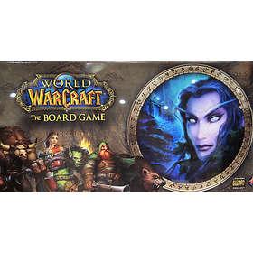 Fantasy Flight Games World of Warcraft: TBG - The Board Game