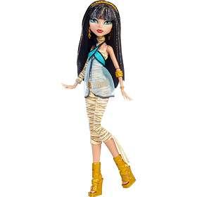 Monster High Original Cleo de Nile Doll CFC65