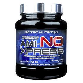 Scitec Nutrition Ami-NO Xpress 0,44kg