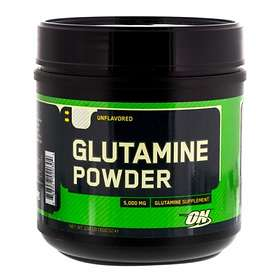 Optimum Nutrition Glutamine Powder 0.6kg