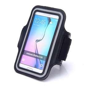 Teknikproffset Sportarmband for Samsung Galaxy S6 Edge+