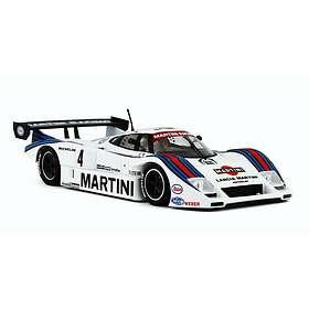Slot.it Lancia LC2 360 Km Monza 1986 No.4 (CA21D)