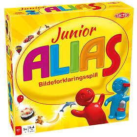 Tactic Alias Junior