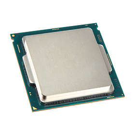 Intel Xeon E3-1225v5 3,3GHz Socket 1151 Tray
