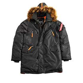 Alpha Industries PPS N3B Jacket (Herr)