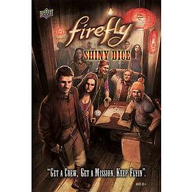 Gale Force Nine Firefly: Shiny Dice (exp.)