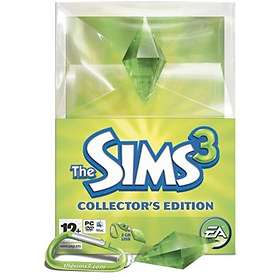 The Sims 3 - Collector's Edition