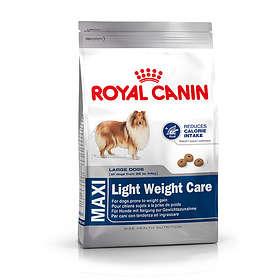 Royal Canin SHN Maxi Light Weight Care 15kg