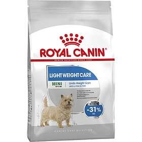Royal Canin SHN Mini Light Weight Care 8kg