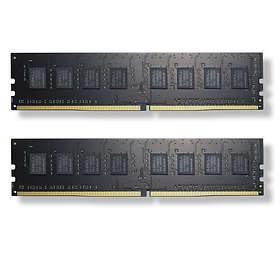 G.Skill Value NT DDR4 2133MHz 2x4GB (F4-2133C15D-8GNT)