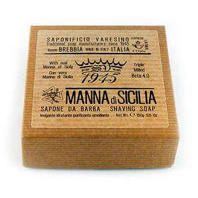 Saponificio Varesino Manna di Sicilia Shaving Soap 150g