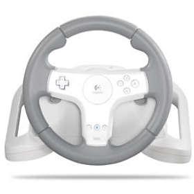 Logitech Speed Force Wireless (Wii)