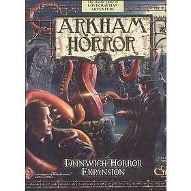 Fantasy Flight Games Arkham Horror: Dunwich Horror (exp.)