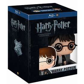 Harry Potter - The Complete Collection - Funko Doll Edition