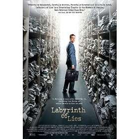 En Labyrint Av Lögner