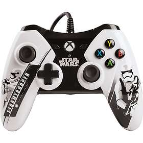 PowerA Star Wars Episode 7: Stormtrooper Controller (Xbox One)